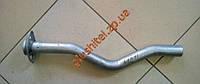 Трубка средняя Опель Кадет (Opel Kadett) (17.474) Черновцы (Sks)