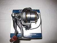 Катушка Phoenix Corcast FD 10+1bb (С передним фрикционном)