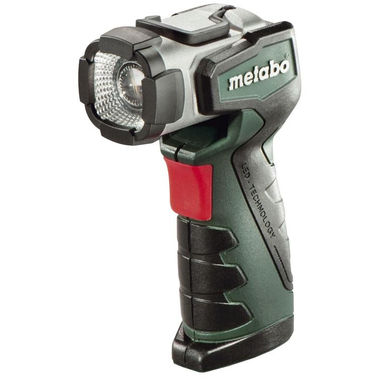 Фонарь Metabo PowerMaxx ULA LED