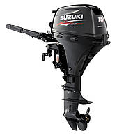 Лодочный мотор Suzuki DF15AS