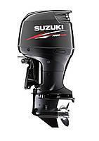 Мотор мощный Сузуки DF175TX