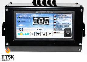 Терморегулятор Nowosolar PK-22 PID