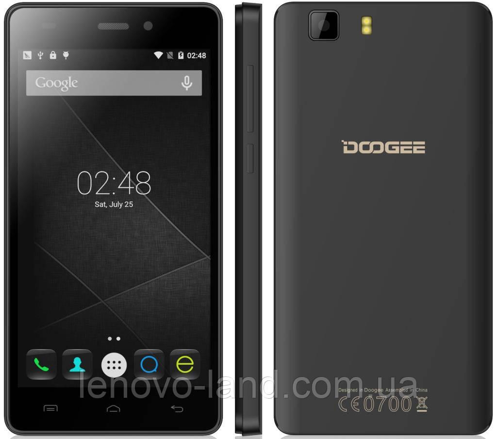 Doogee X5, Android 5 1, 5'' MT6580, RAM 1 / ROM 8, 3G, Wi-Fi: продажа, цена  в Полтаве  мобильные телефоны,