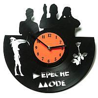 Часы настенные Depeche Mode