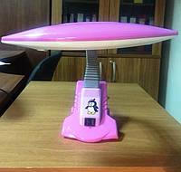 Настольная лампа на прищепке 2098-1 цвета в ассортименте
