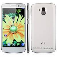 Смартфон Umi X2 MTK6589T Quad Core Android 4.2 1080P FHD (White)★2GB RAM★32GB ROM