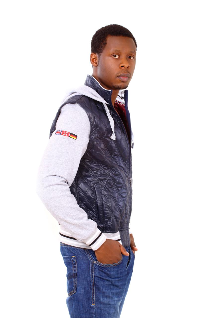 Чоловіча спортивна куртка