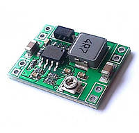 МИНИ Понижающий конвертер тока 4.5-28В на 0.8-20В
