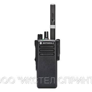 Motorola DP4401 403-527 4W NK GPSBT PBE502CE (MDH56RDC9KA1ANB)
