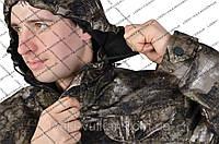 Костюм для охоты и туризма. Атака - зелёный (Самые низкие цены в Украине, производство Харьков)