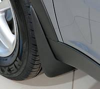 Брызговики L.Locker Nissan Juke (10-) перед.