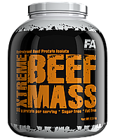 Гейнер Fitness Authority Xtreme BEEF MASS (2.5 kg)