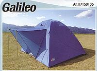 Палатка EOS Galileo 3-х местная (для рыбалки, охоты и туризма)