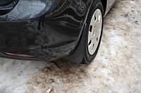 Брызговики L.Locker Opel Astra J GTC (11-) зад.