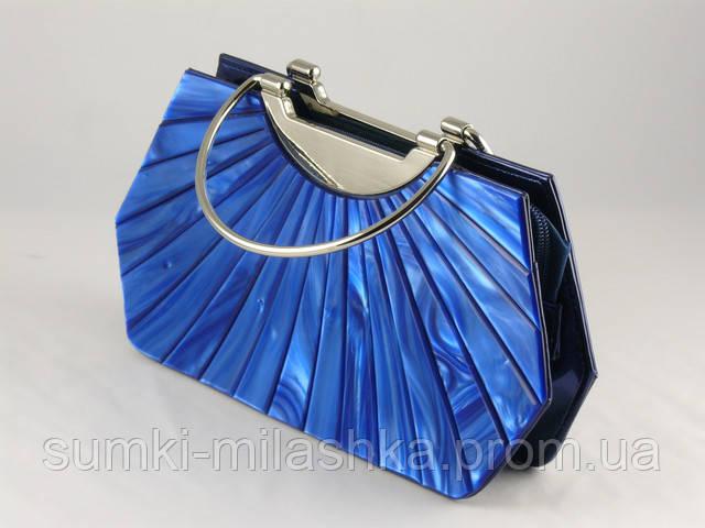 купить недорого сумку через плечо синюю