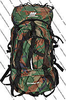 Рюкзак 60 л камуфляж