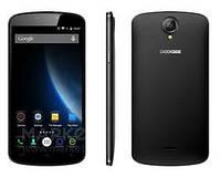 "Смартфон Doogee X6 2sim, 3G, экран 5,5"" IPS 1280x720, 4 ядра 1.5 ГГц, 1/8Гб, 5Мп, GPS, Android 5.1, Wi-Fi"