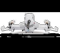 Тестораскатка  SFG 600TL Sigma (настольная с крыльями)