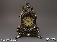 Часы настольные Три ангела 36 см 50-478