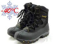 Зимние мужские ботинки Kamik Blackjack