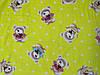 Одеяло-пеленка для новорожденных