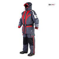 Раздельный костюм поплавок SeaFox Crossflow Pro Semi 2pc (K)