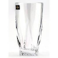 Quadro Набор стаканов  для воды 350 мл - 6 шт  Bohemia b2k936-99А44/350