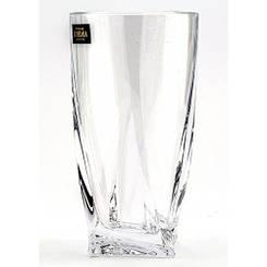 Quadro Набір склянок для води 350 мл - 6 шт Bohemia b2k936-99A44/350