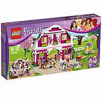 LEGO® Friends  СОЛНЕЧНОЕ РАНЧО
