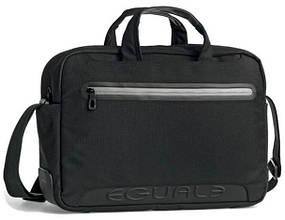 e812cff53b28 Практичная сумка с отделением для ноутбука 15,6' тканевая Roncato Eguale  3502/22