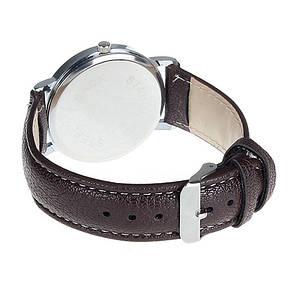 Часы наручные Sanwood Rooma marron, фото 2