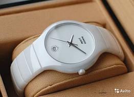 Женские часы Rado керамика (replica)