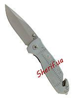 Нож складной MIL-TEC Car Knife Airforce