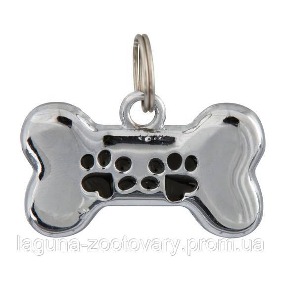 Медальон - адресник на ошейник для собаки