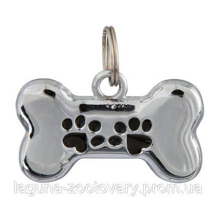 Медальон - адресник на ошейник для собаки, фото 2