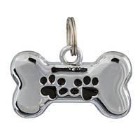 *Адресный медальон на ошейник для собаки