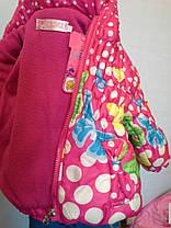 Куртка демисезонная 1-2 года, фото 3