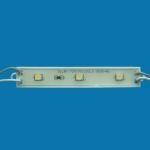 Светодиодные модули (smd3528 3шт, 80мм)