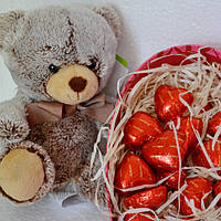 Вкусный подарок ко Дню влюбленных