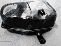Бак топливный ВАЗ 2104 инжектор (пр-во АвтоВАЗ)