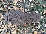 Женскиие угги (ugg mini bailey button) (37,39,40), фото 2