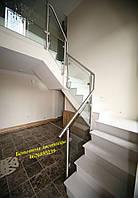 Лестницы из бетона (монолитные)