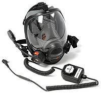 Система радиосвязи CABRECOM для дыхательных аппаратов на сжатом воздухе SCOTT