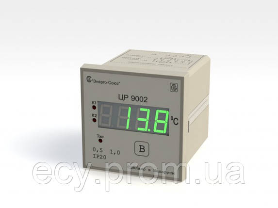 ЦР 9002 Устройства измерительные, фото 2
