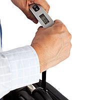 Весы кантер для багажа (безмен электронный) S004 до 50кг.