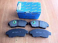Колодки тормозные передние Toyota (Camry 2.2, Carina E, Celica 1.8i 16V, Corolla, Picnic, Rav4 cabrio)