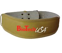 Пояс BioTech Belt Split natural (101397) Фирменный товар!