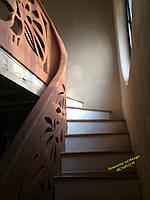 Бетонные лестницы под заказ