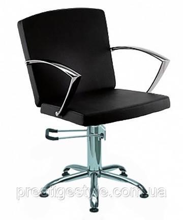 Парикмахерское кресло Атлант на гидравлике
