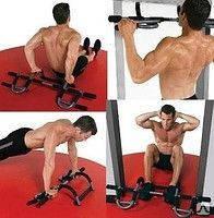 Турник Айрон Джим (Iron Gym), фото 2